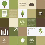 Infographic Environment