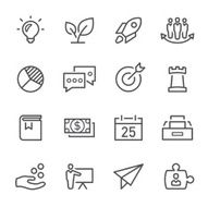 Startup Icons N2