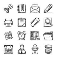 Office Icons N95