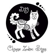 Dog Chinese Zodiac Sign