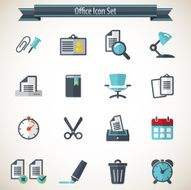 Office Icons N118
