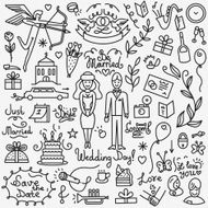 Wedding Icons N4