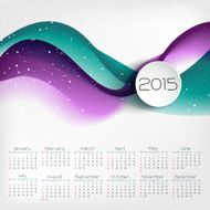 Calendar Vector illustration N17