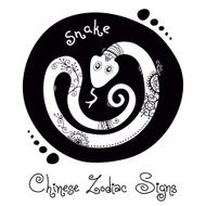 Snake Chinese Zodiac Sign N3