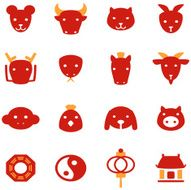 Chinese horoscope N5
