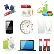 Office Icons N143