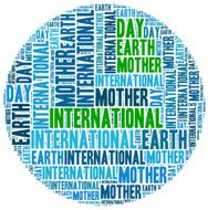 International mother earth day Celebrated on 22nd April N2