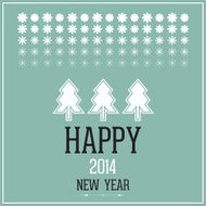 Happy 2014 New Year N2