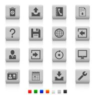 Office Icons N182