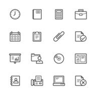 Office Icons N183