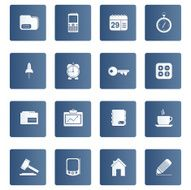 Business Icons N133