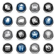 Supergloss Icons - Furniture Delivery