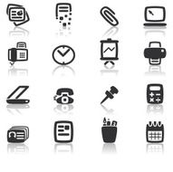 Office Appliance Icon N4