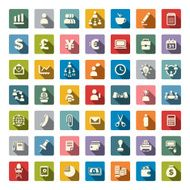 Business Icons N164