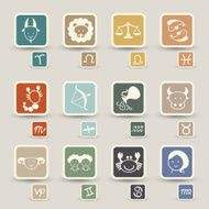 zodiacal icons N3