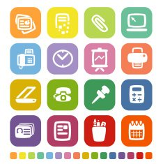 Office Appliance Icon N3
