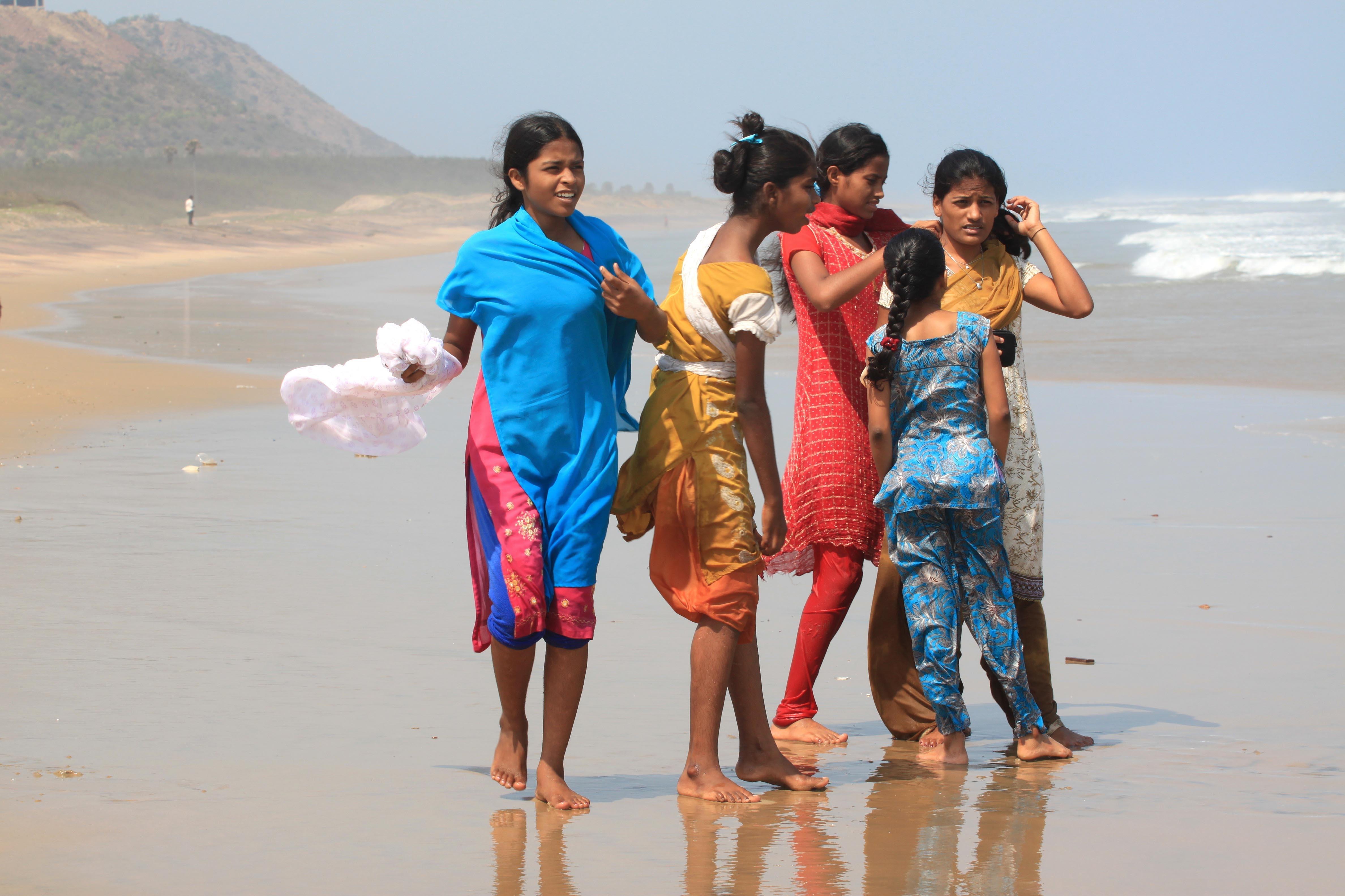 Hot Orissa Girls Nude Image