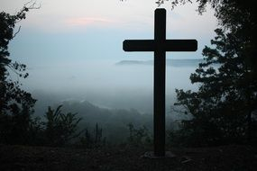 cross is symbol of christianity