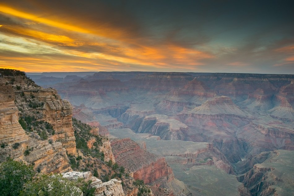 breathtaking grand canyon america