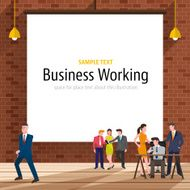 Business workplace N5