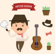 Hipster N2