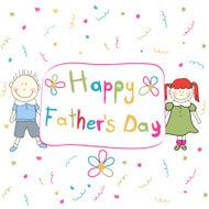 Happy Father's Day N18