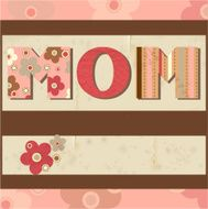 Mothers Day Card N30