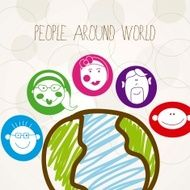 People Around The World N3