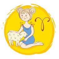 Signs of the Zodiac - Aries