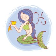 Signs of the Zodiac - Pisces