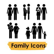 family icons N54