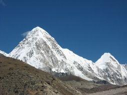himalaya everest trek