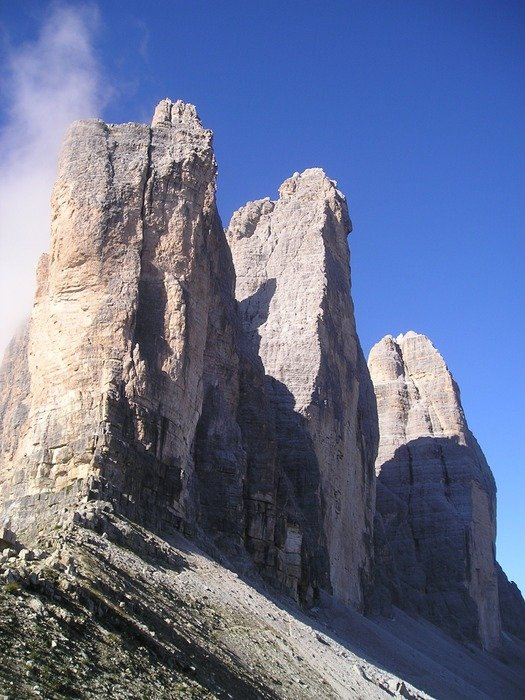 Symbol of the Dolomites
