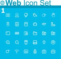 Common web icons N2