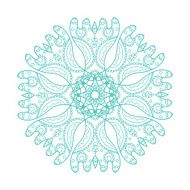 Arabesque ornament for your design N5