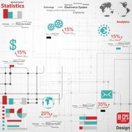 finance analytics statistics