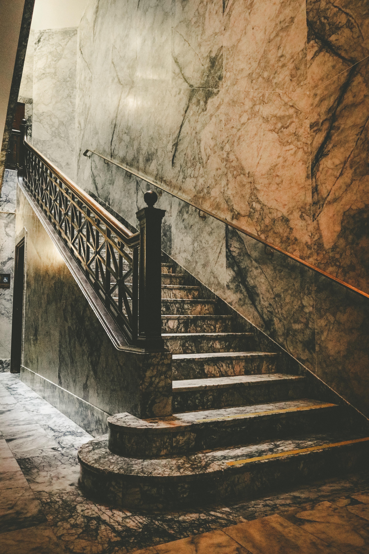 ruining historical landmark stairs - HD853×1280