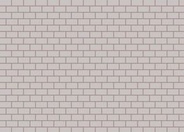 gray brick wall surface
