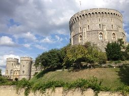 london windsor castle uk england