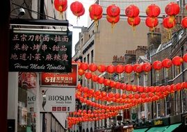 england lanterns china