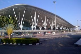 international airport, kempegowda