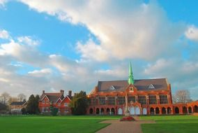 St John's School is a private school in Letterhead, England