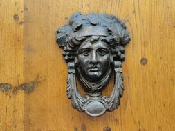 doorway knocker