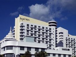 Royal Palm hotel in Miami