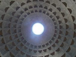 pantheon Rome ancient architecture Italy