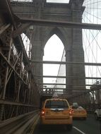 brooklyn bridges