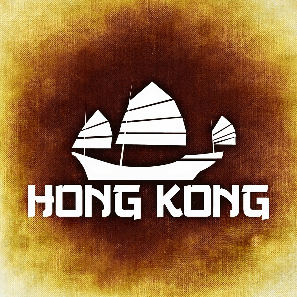 background for Hong Kong