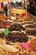 healthy spices market