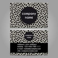 business card for company N2