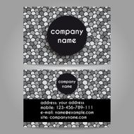 business card for company N4